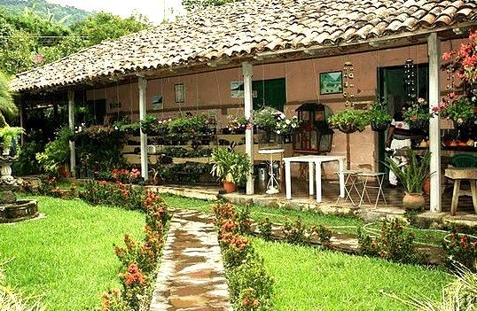 Hotel and Restaurant in Usulutan, El Salvador