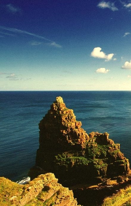 Duncansby Head, Scotland